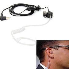 2Pins Headset Kopfhörer für Motorola Walkie Talkie Radio Funkgerät mit Mikrofon