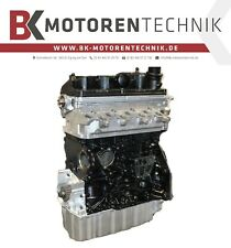 VW T5 T6 Bus Multivan 2,0TDI Bi-Turbo Motor CFC CFCA Überholt (Kopf Überholt)