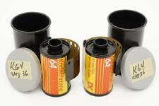 Kodachrome 64 36 Exposures  (2 Rolls)