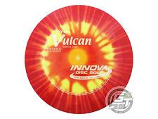 New Innova Pro Vulcan 175g Sunburst Dyed Distance Driver Golf Disc