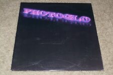 Photoglo~Self-Titled LP~1980 Soft Rock~Funk/Disco~Inner Sleeve~FAST SHIPPING!!