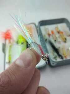 Fly fishing > Fishing lure > fishing