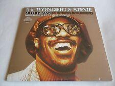 The Wonder Of Stevie Melodía Man Dj Spinna & Bobbito Vinilo 2 Lps Gb 2004 Nuevo