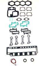 WSM Outboard Chrysler/ Force 120 Hp Sport Jet 4 Gasket Kit 500-113,  27-809817A