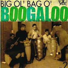 BIG OL' BAG O' BOOGALOO u.s. ANDALE LP_rare 1960's LATIN SOUL_willy baby ETC.