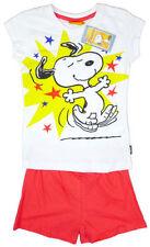 Pyjamas blanc 6 ans pour fille de 2 à 16 ans