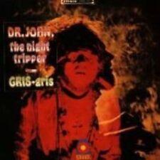 Gris-gris 0075678043727 by Dr. John CD