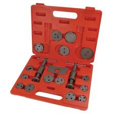 18 Piece Brake Piston Caliper Rewind Tool Set - left & right wind & push back