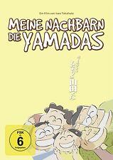 MEINE NACHBARN,DIE YAMADAS (AMARAY)  DVD NEU