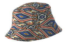 f60e17432e0 KB ETHOS Premium Headwear Marijuana Leaf Bucket Hat Purple White Green