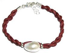 42495b22beb4 Pulseras perlas barrocas   Compra online en eBay