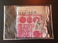 VINTAGE ALEXANDER McQUEEN SKULL BANDANA SCARF BNWT RARE! Original Packaging NEW