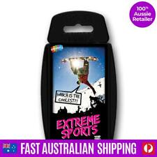 NEW Top Trumps: Extreme Sports - Family Card Game, FAST delivery from Melbourne