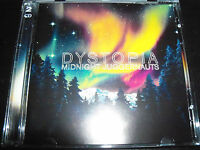 Midnight Juggernauts Dystopia Limited Edition Australian 2 CD - Like New