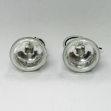 Spot Fog Lamps Lights Universal H3 12v 55w