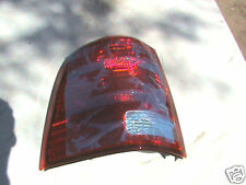 NEW 2005 FORD Explorer Left Taillamp Taillight In Box