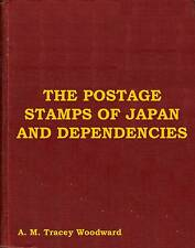 STAMPS OF JAPAN & DEPENDENCIES: 2 Vols. 861pp Korea Formosa Taiwan China - CD