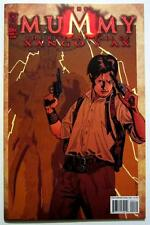 THE MUMMY THE RISE AND FALL OF XANGO'S AX IDW NO. #2 (NM) UNREAD