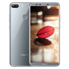 Honor 9 Lite 3+32GB FHD+ 18:9 Android 8.0 Octa-core Handys gg