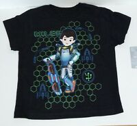 Miles From Tomorrowland T-Shirt Boys XXS Size 2/3 Disney Store Tee Shirt NWT
