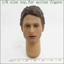 A20-46 1/6 scale Back to the future Head Sculpt
