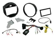 Connects2 CTKBM22 BMW Mini F55 F56 14 On Double Din Stereo Facia Fitting Kit