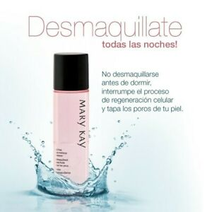 mary kay oil free eye makeup remover 3.75 fl.oz free shipping