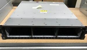 IBM 2076-24F Storwize V7000 SFF Expansion Enclosure