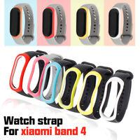 Wrist Strap Smart Watch Sports  Wristband Replacement For Xiaomi Mi