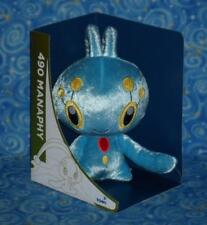 Manaphy Pokemon Plush Doll Toy 20th Anniversary Exclusive Tomy Brand New