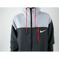 BRAND NEW  Nike FZ ZIP TOP HOODED Jacket size  XL