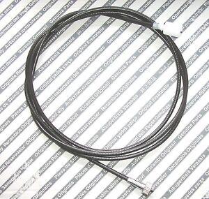 FIAT X19 X/19 1500 5 Speed (1979 - 1990)  New Speedo Cable
