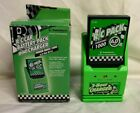RadioShack RC Car Battery Pack and Charger - 6V NiCd 23-351 - NEW Opened Box