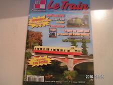 ** Le Train n°319 La 231 G 558 / La Pacific 231 K de REE Modeles / BB 67000 VO