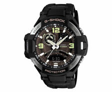 Casio Men's Wristwatches with 24-Hour Dial