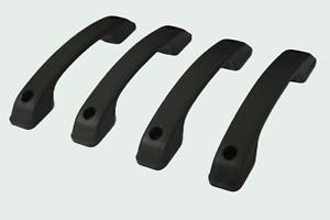 Interior Door Pull Handle-Grab handle Set Of 4 For Suzuki Alto Carry 09-13