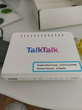 TalkTalk D-Link DSL-2680 ADSL2 router Wifi Broadband Internet Fibre NEW HOME