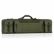 Savior Equipment Od Green Double Rifle Gun Carrying Case, 36-Inch (Open Box)
