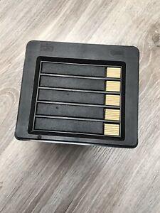 Fischer Cbox In Dash Holder Rare Vintage 5 Cassette Fiat Regata S