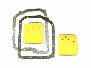 For 1973-1974 Plymouth Fury I Automatic Transmission Filter Kit 74129FQ
