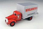 Classic Metal Works # 30349 1941-46 Chev Box Delivery Truck Woolworth's  HO MIB