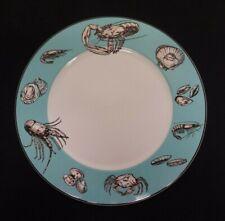 """Villeroy & Boch 12"""" Porcelain Lobster Chop Plate"""