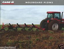 Farm Implement Brochure - Case IH - 7500 et al - Moldboard Plow - 1997 (F4005)