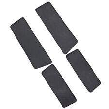 Front & Rear Door-Switch Bezel Mat For Chevrolet Cruze 2011-2015 Black