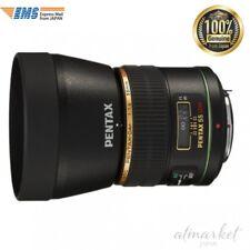 Pentax 55mm f/1.4 SDM Lens