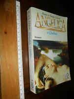 libro :Angelica a Québec (Italiano)  – 9 settembre 2004