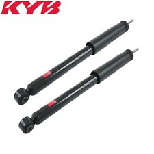 Fits: Honda Civic Acura CSX l4 Set of 2 Rear Shock Absorber KYB Excel-G 343460