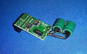 Echt Zeit Uhr & Temp Sensor Für Raspberry Pi Mit Durchgang & Super Kondensatoren