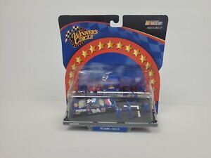 WINNERS CIRCLE #24 JEFF GORDON/COMING IN PEPSI NASCAR PIT STOP ACTION SPORTS NIB