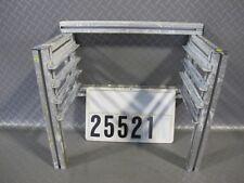 Alu Regal Aluregal Tablettregal Ständer aus Bosch Rexroth Profile #25521